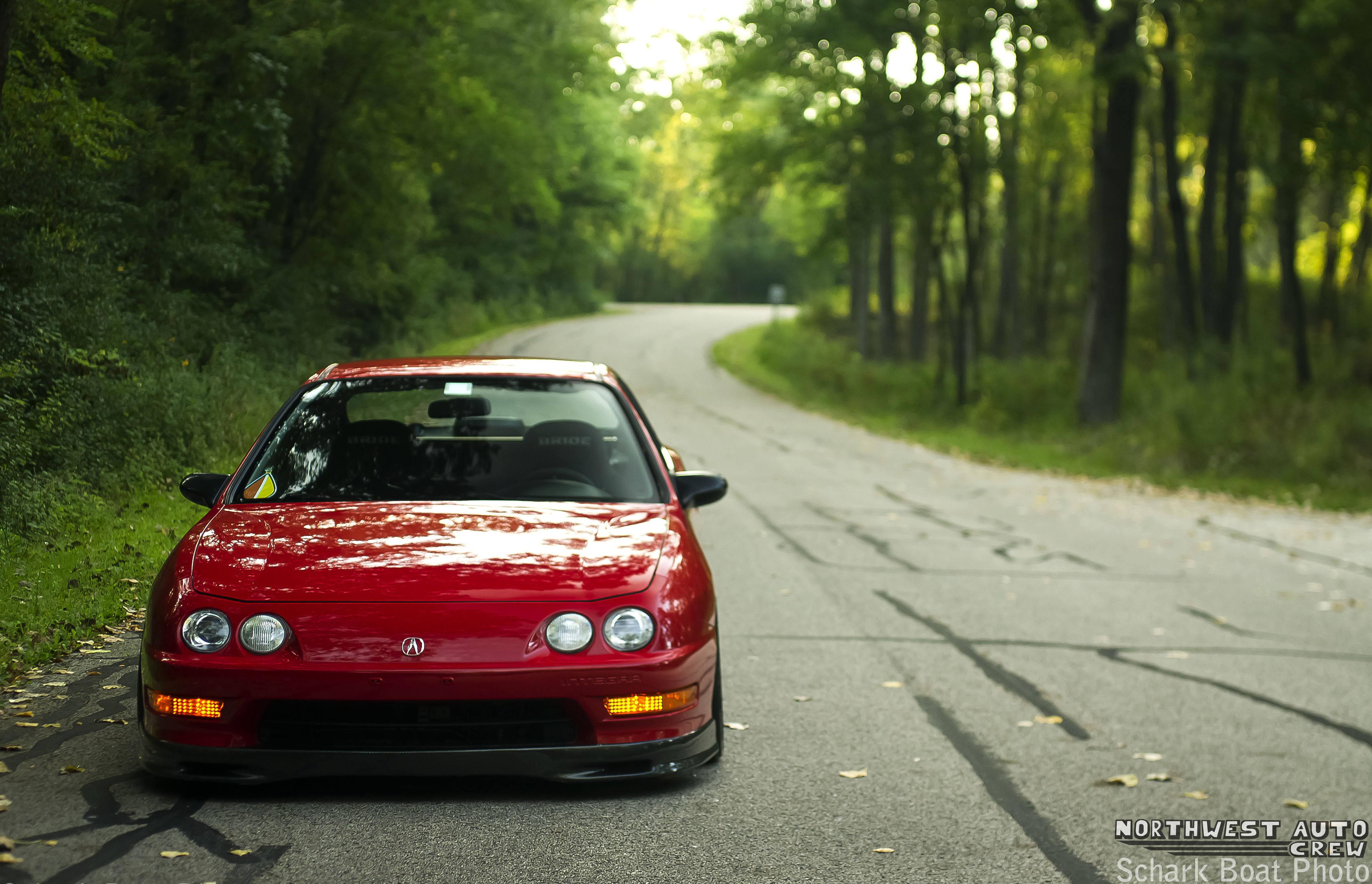 Northwest Auto Crew A Club For Car Enthusiasts From